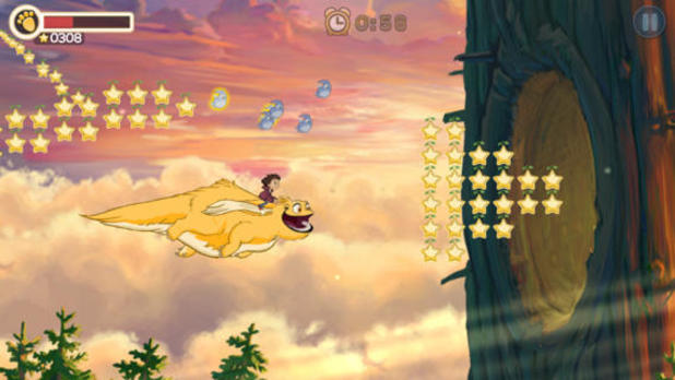 'Buddy & Me' screenshot