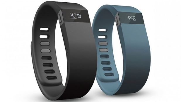 Fitbit Force fitness tracker