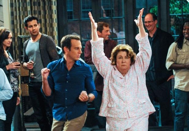 Will Arnett in 'The Millers'.