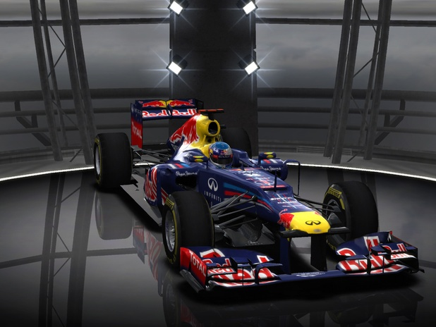 F1 Challenge screenshot