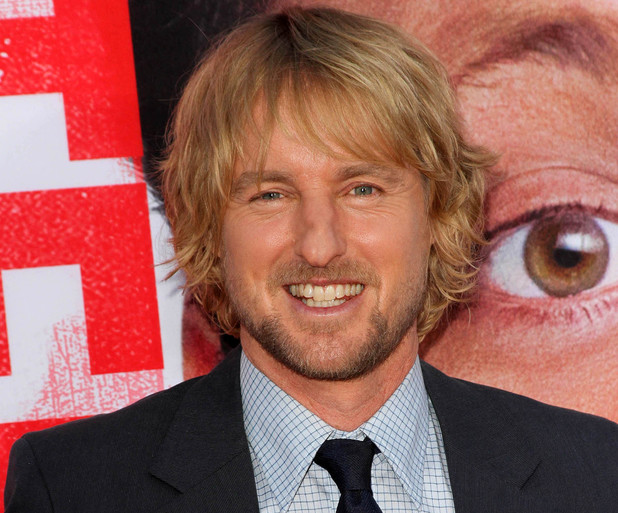 Owen Wilson Los Angeles Premiere 'The Internship' at Regency Village Theatre in Westwood