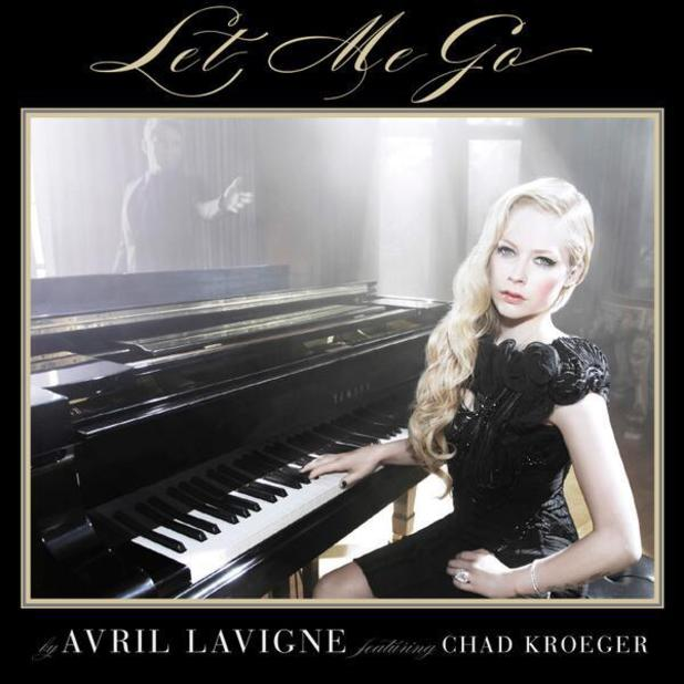 Avril Lavigne Let Me Go
