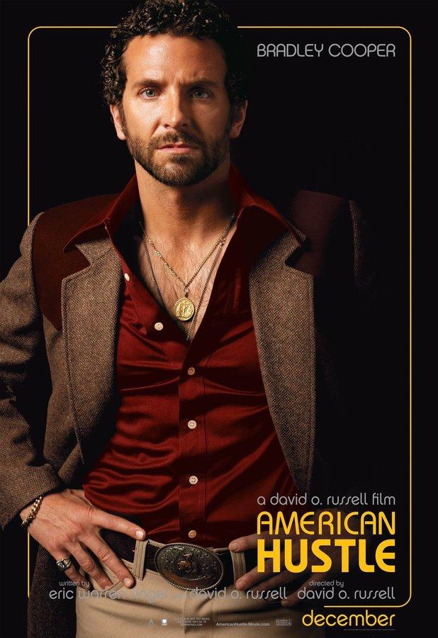 Bradley Cooper Richie DiMaso