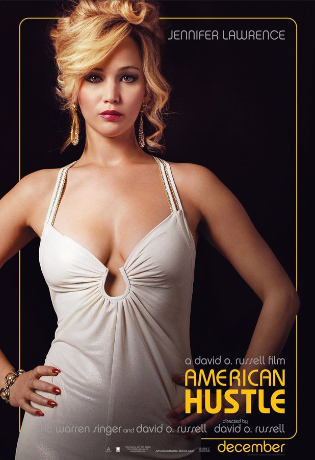 Jennifer Lawrence Rosalyn Rosenfeld