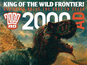 2000 AD Prog Report 1853 preview