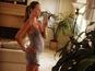'DWTS' Sliwinska, Mazo having baby