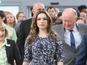 Kelly Brook in Sky1's 'Trollied': Picture