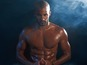 Gay Spy: Ricky Whittle gets hot in bath