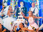 'Strictly' beats 'X Factor' by 2 million