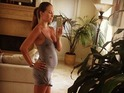 "Edyta Sliwinska declares that she is ""so ready"" to become a mother."