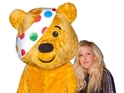 Watch the music video for this year's Children In Need single.