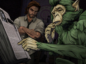 Telltale's latest episodic adventure makes a fantastic first impression.