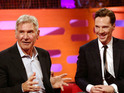 """Ender's Game star says there's """"no barrier to Indiana Jones being an old fart""""."""