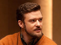 Justin Timberlake and Oscar Isaac sing in sneak preview of Coen brothers' film.