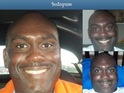MrPimpGoodGame's gallery of selfies attracts more than 100,000 followers.