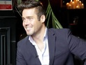 Digital Spy does things Made in Chelsea-style with Spencer Matthews.