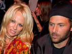 Pamela Anderson files for divorce from Rick Salomon for second time