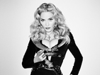 Madonna reveals she is recording new tracks with Avicii