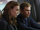 Agents of SHIELD now the show it wants to be, says Iain de Caestecker