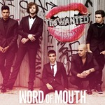 The World 'Word Of Mouth' artwork