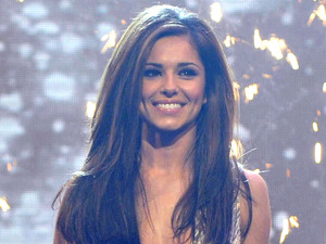 The X Factor TV Programme, London, Britain - 13 Dec 2008 Cheryl Cole 13 Dec 2008