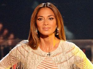 'The X Factor' TV show, London, Britain - 12 Oct 2013 Judges - Nicole Scherzinger 12 Oct 2013