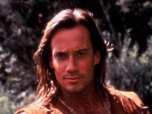 Kevin Sorbo in 'Hercules The Legendary Journeys' (1994)