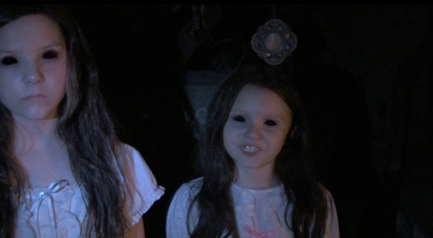 Paranormal Activity: The Marked One (2014)