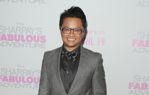Alec Mapa at the 'Sharpay's Fabulous Adventure' TV Series DVD Launch Party, Los Angeles