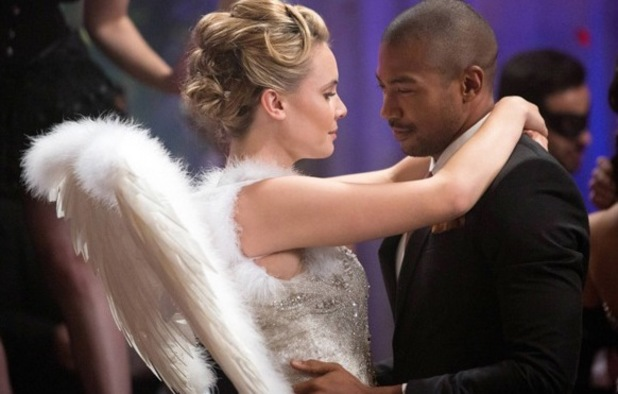 The Originals s01e03 ('Tangled Up In Blue')