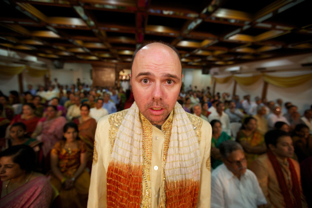 Karl Pilkington: The Moaning of Life Episode 1 'Marriage'