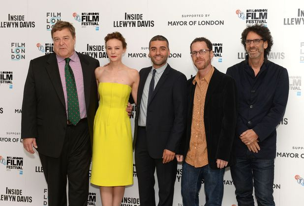 Inside Llewyn Davis Cast and Directors