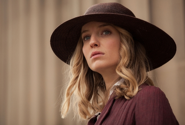 Annabelle Wallis in Peaky Blinders