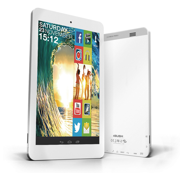Argos Android MyTablet
