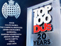 DJ Mag Top 100 gets 20 Years compilation