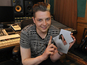 John Newman scores debut No.1 album