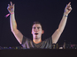 Dutch DJ Hardwell replaces five-times winner Armin Van Buuren as top DJ.