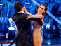 'Strictly': Sophie and Brendan top poll