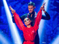 Strictly extends X Factor ratings lead