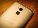 The successor to the HTC One Max phablet allegedly sports a Snapdragon 805 chip.