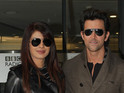 Hrithik Roshan says he hopes audiences will be entertained by Krrish 3.
