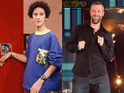 Celebrity Big Brother, sordid memoirs, a sex tape... and that's just Screech.
