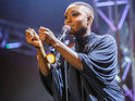 Naughty Boy and Laura Mvula take home two awards each.