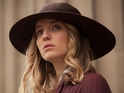 Annabelle Wallis will star alongside Charlie Hunnam in Guy Ritchie's film.