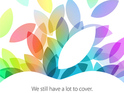 Digital Spy will be live with all the latest news from Apple's event.