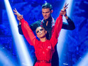 BBC One scores victory as two million more tune into Strictly Come Dancing.