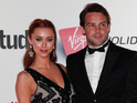 Singer says she took husband Ben Foden's name for the sake of her family.