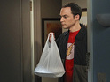 Amy begins losing patience with Sheldon in the latest episode of the CBS comedy.