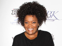 Yvette Nicole Brown is guest starring in Melissa & Joey as lively hairdresser.