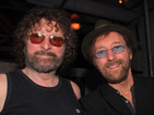 Chas & Dave are having a Christmas knees-up at the Hammersmith Apollo
